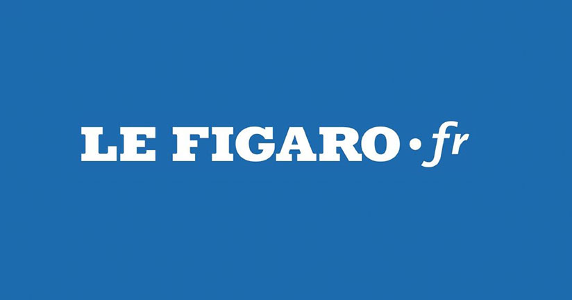 Interview Le Figaro bancs connectés